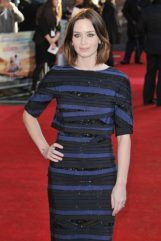 Emily Blunt Upcoming films,Birthday date,Affairs