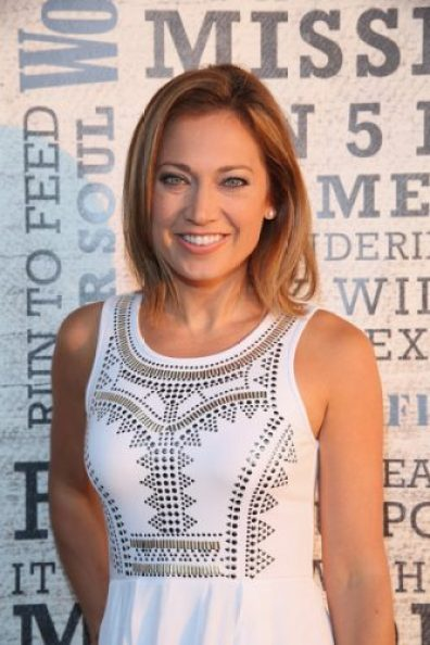 Ginger Zee Upcoming films,Birthday date,Affairs