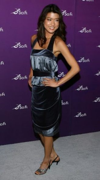 Grace Park Upcoming films,Birthday date,Affairs