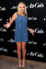 Kendra Wilkinson height and weight