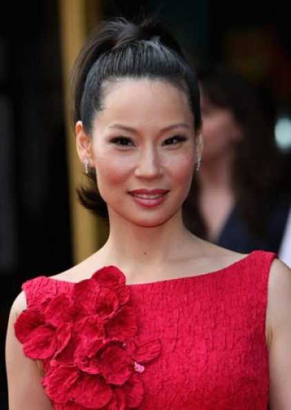 Lucy Liu Bra Size, Wiki, Hot Images