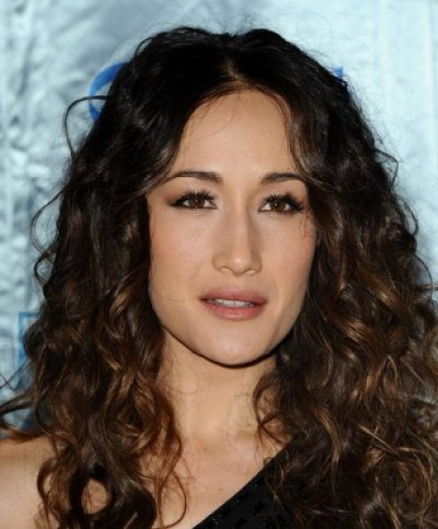 Maggie Q height and weight