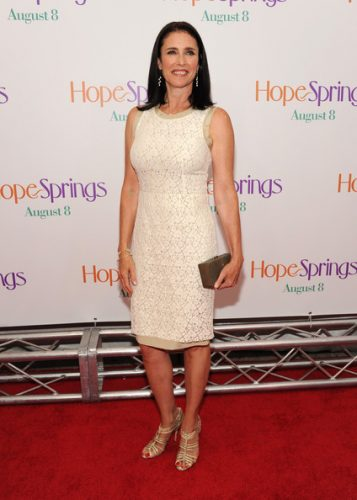 Mimi Rogers Measurements, Height, Weight, Bra Size, Age, Wiki