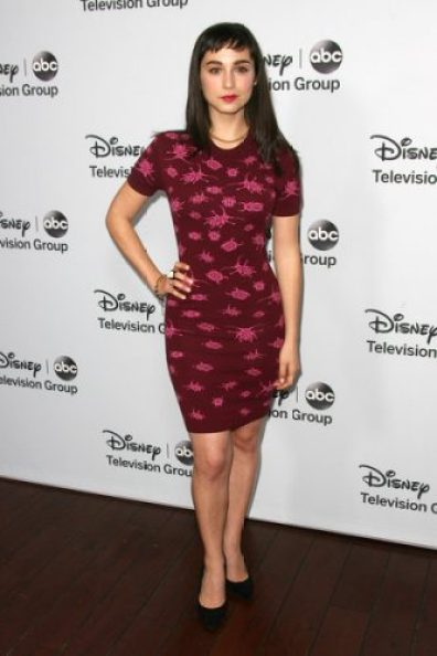 Molly Ephraim Measurements, Height, Weight, Bra Size, Age, Wiki