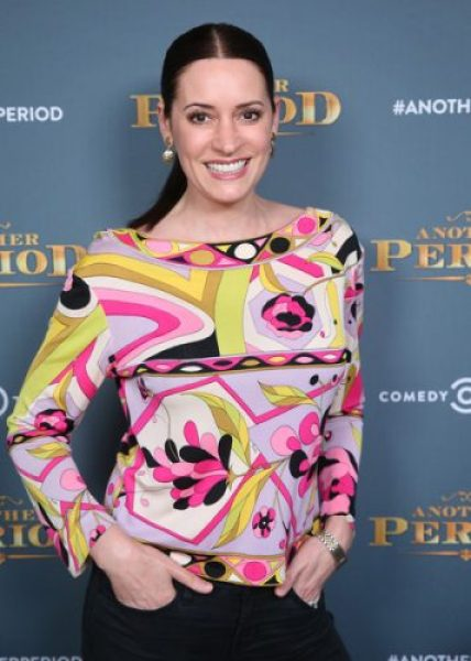 Paget Brewster Measurements, Height, Weight, Bra Size, Age, Wiki