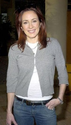 Patricia Heaton height and weight