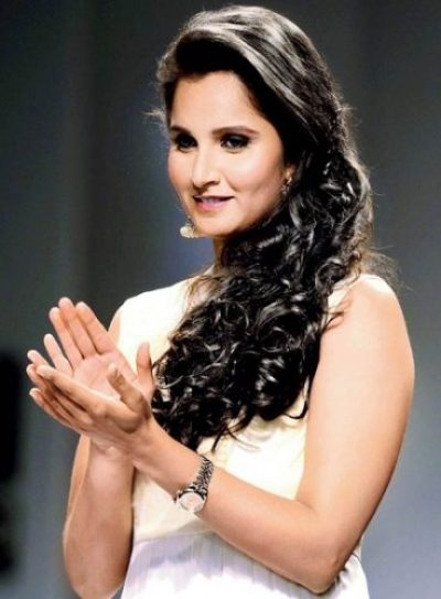 Sania Mirza height and weight 2016