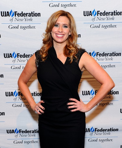 Stephanie Abrams height and weight