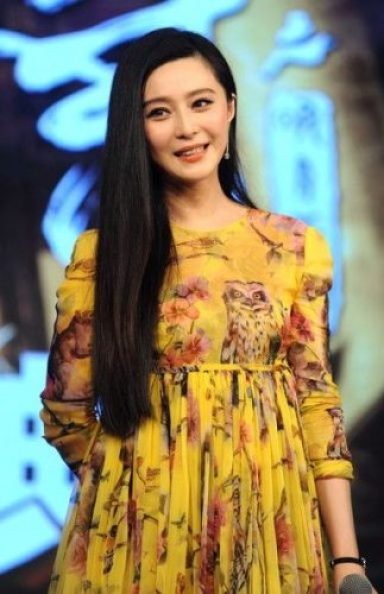 Fan Bingbing Bra Size, Wiki, Hot Images