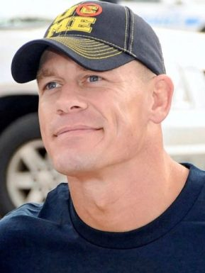 John Cena Height, Weight, Age, Biceps Size, Body Stats