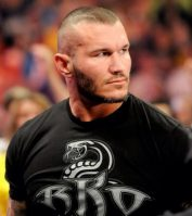 Randy Orton upcoming films birthday date affairs