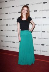 Rose Leslie (Ygritte) Upcoming films,Birthday date,Affairs
