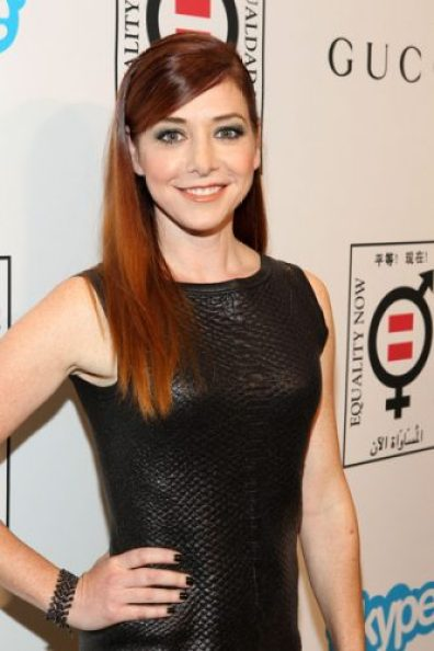 Alyson Hannigan Measurements, Height, Weight, Bra Size, Age, Wiki