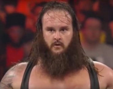 Braun Strowman girlfriend age biography