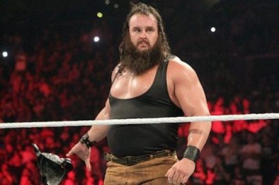 Braun Strowman upcoming films birthday date affairs