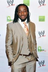 Kofi Kingston upcoming films birthday date affairs