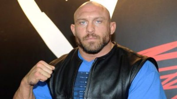 Ryback Height, Weight, Age, Biceps Size, Body Stats