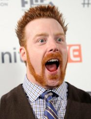 Sheamus girlfriend age biography
