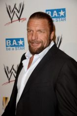 Triple H Height, Weight, Age, Biceps Size, Body Stats