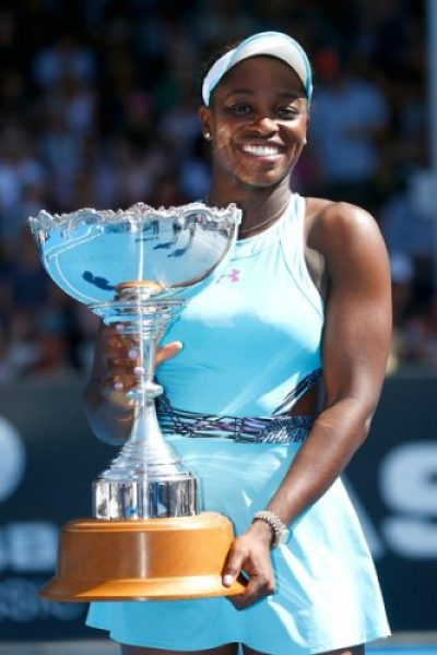 Sloane Stephens Boyfriend, Age, Biography