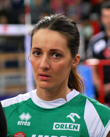 Maja Ognjenovic Measurements, Height, Weight, Bra Size, Age, Wiki