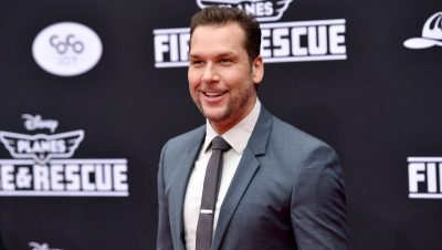 Dane Cook height and weight 2017