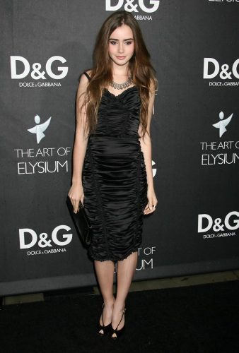 Lily Collins Boyfriend, Age, Biography
