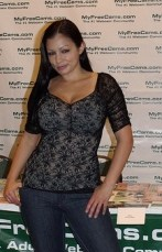 Aria Giovanni Bra Size, Wiki, Hot Images