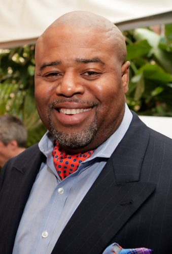 Chi McBride girlfriend age biography