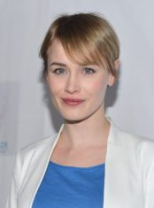 Dominique McElligott Measurements, Height, Weight, Bra Size, Age, Wiki