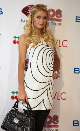 Paris Hilton Measurements, Height, Weight, Bra Size, Age, Wiki