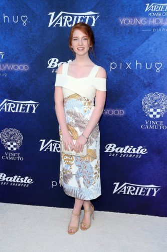 Annalise Basso Boyfriend, Age, Biography