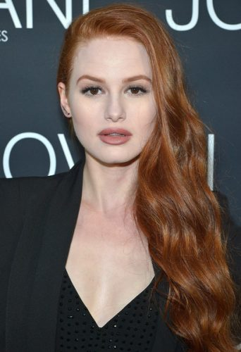 Madelaine Petsch Measurements, Height, Weight, Bra Size, Age, Wiki