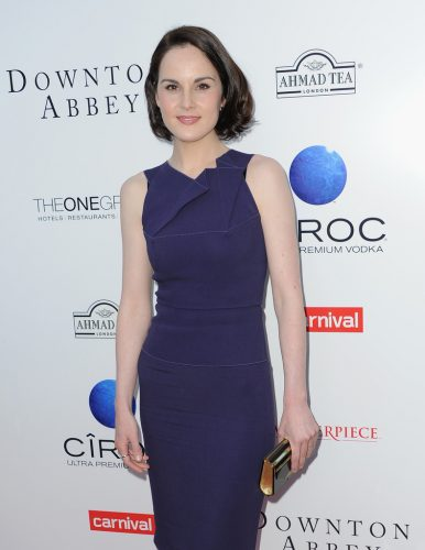 Michelle Dockery Measurements, Height, Weight, Bra Size, Age, Wiki