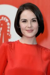 Michelle Dockery Upcoming films, Birthday date, Affairs