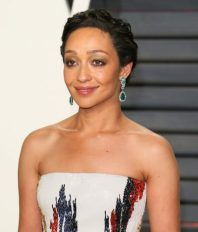 Ruth Negga Boyfriend, Age, Biography