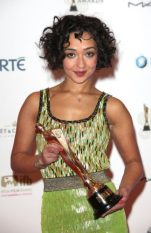 Ruth Negga height and weight 2017