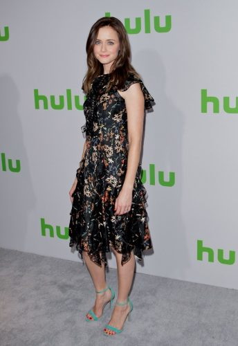 Alexis Bledel Upcoming films, Birthday date, Affairs