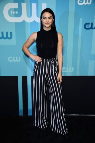 Camila Mendes Upcoming films, Birthday date, Affairs