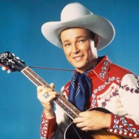 Roy Rogers girlfriend age biography