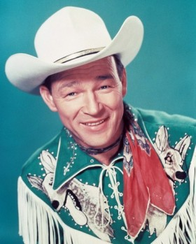 Roy Rogers upcoming films birthday date affairs