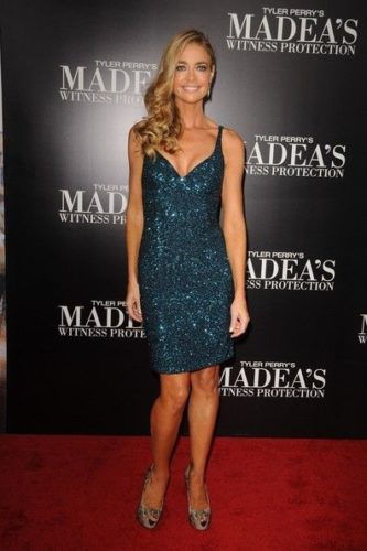 Denise Richards Upcoming films, Birthday date, Affairs