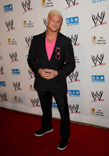 Dolph Ziggler girlfriend age biography