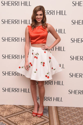 Sadie Robertson Measurements, Height, Weight, Bra Size, Age, Wiki