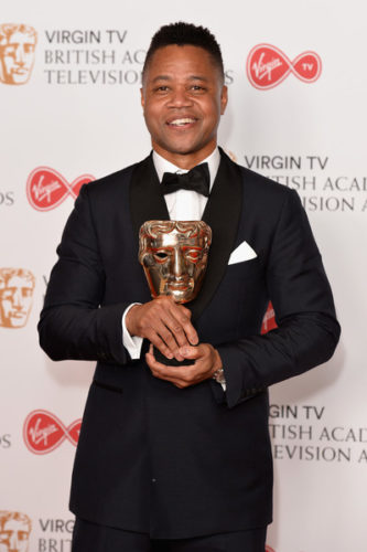 Cuba Gooding Jr. upcoming films birthday date affairs