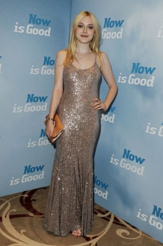 Dakota Fanning Boyfriend, Age, Biography