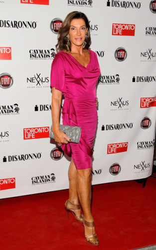 Hilary Farr Bra Size, Wiki, Hot Images