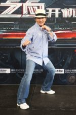 Jackie Chan Height, Weight, Age, Biceps Size, Body Stats