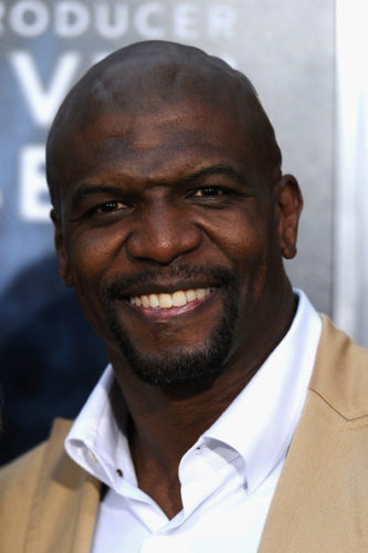 Terry Crews Height, Weight, Age, Biceps Size, Body Stats