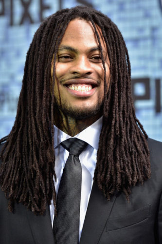 Waka Flocka Flame Height, Weight, Age, Biceps Size, Body Stats